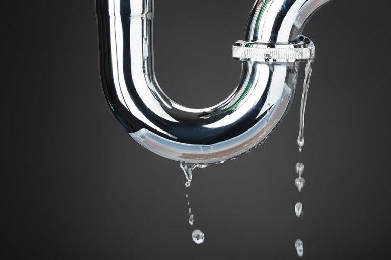 5 + 1 σημάδια ότι χρειάζεστε υδραυλικό